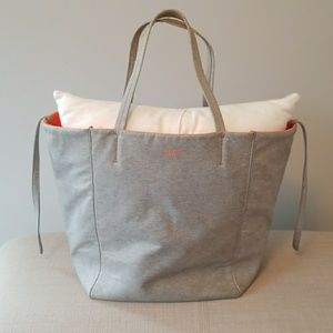 CELINE authentic  grey tote bag